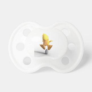 Chupeta Pato