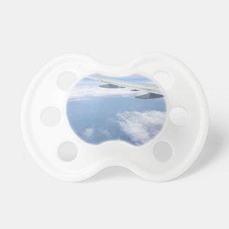 Chupeta Perdido nas nuvens