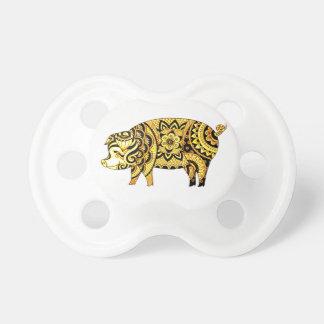 Chupeta Porco