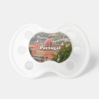 Chupeta Portugal: Palácio de Monserrate, perto de Sintra