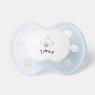 Chupeta Príncipe bonito 0-6 meses de Pacifier de
