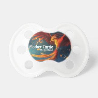 Chupeta Produtos da tartaruga da mãe