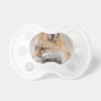 Chupeta raposa