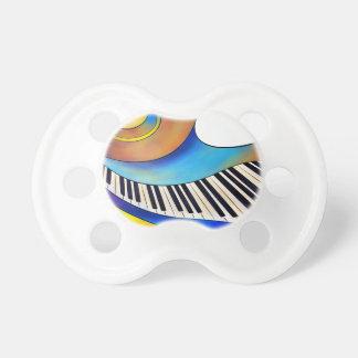 Chupeta Redemessia - piano espiral