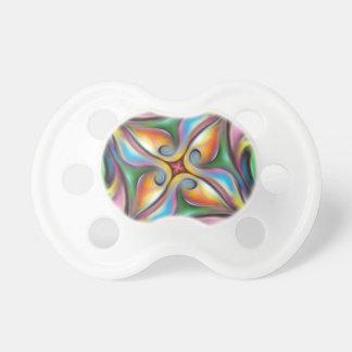 Chupeta Roda colorida transições macia misturadas da