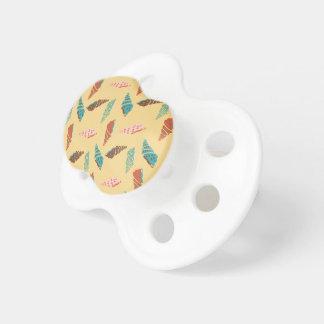 Chupeta Seashell