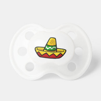 Chupeta Sombrero