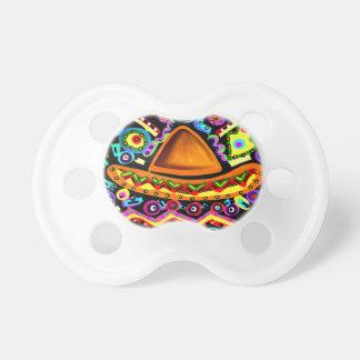 Chupeta Sombrero mexicano