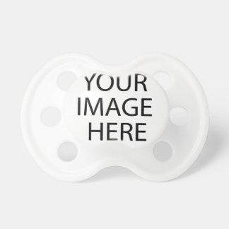 Chupeta Sua imagem aqui