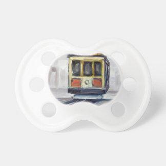 Chupeta Teleférico de San Francisco