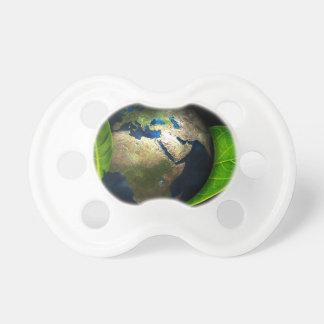 Chupeta Terra