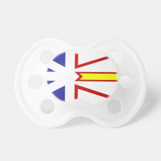 Chupeta Terra nova-Bandeira #2