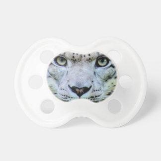 Chupeta Tigre branco lindo