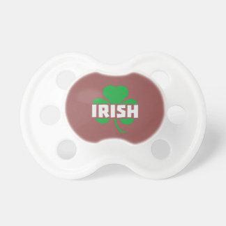 Chupeta Trevo irlandês Z2n9r do cloverleaf