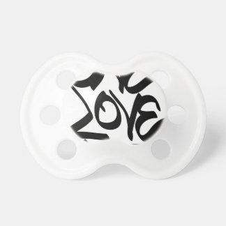 Chupeta um-amor