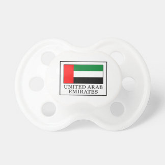 Chupeta United Arab Emirates