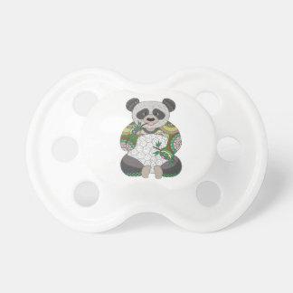 Chupeta Urso de panda