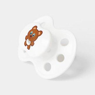 Chupeta Urso de ursinho
