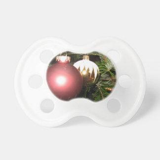 Chupeta Weihnachtsschmuck