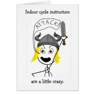 Ciclismo-Ataque interno! cartão
