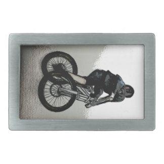 CICLISTA do motociclista MTB BMX da montanha
