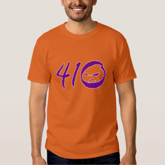Cidade de 410 encantos tshirts