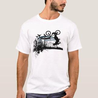 Cidade de BMX Camiseta