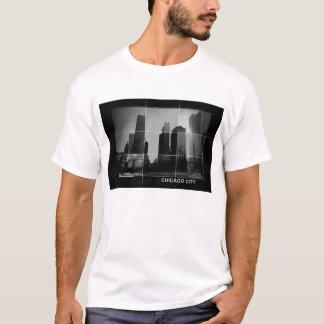 Cidade de Chicago Camiseta
