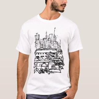 cidade de Sao Paulo Camiseta