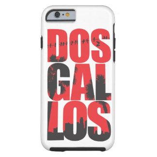 Cidade do Dos Gallos do caso do iPhone 6 dos anjos Capa Tough Para iPhone 6