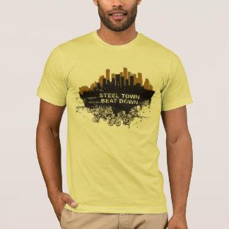 Cidade dos campeões camiseta