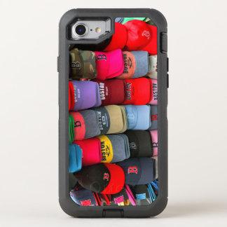 Cidade - mães de Boston - nós somos Boston Capa Para iPhone 8/7 OtterBox Defender