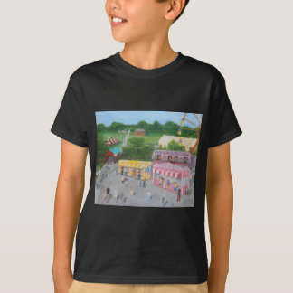 Cidade natal Fair.JPG Camiseta