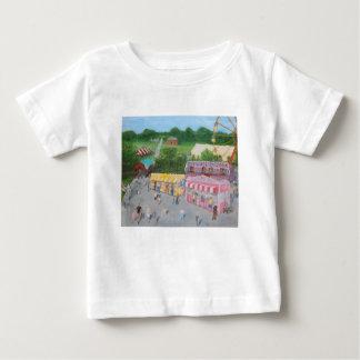Cidade natal Fair.JPG Camiseta Para Bebê