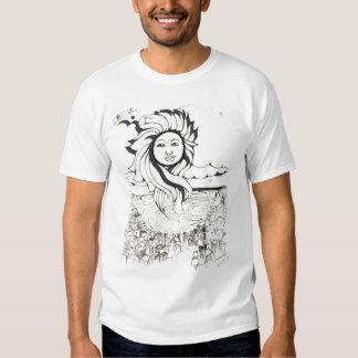 Cidade Sun T-shirts