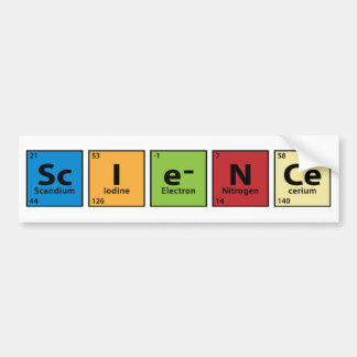 Ciência Adesivo