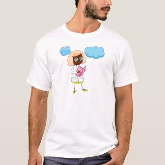 Cientista Camiseta