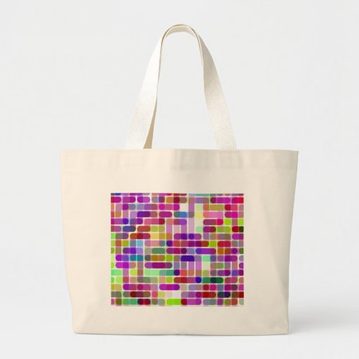 Cifra recreada bolsas de lona