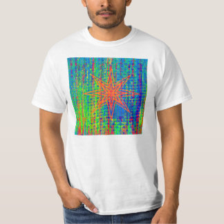 Cigano da estrela t-shirts