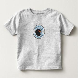 Cinzas da camisa da criança dos marismas de