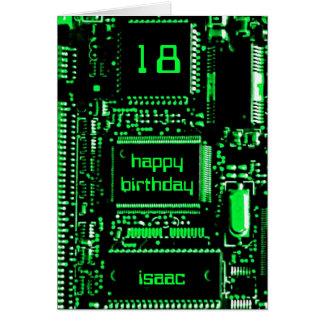 """Circuite do nome do verde da """"o cartão de"""