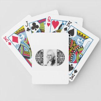 círculos do gw 2 semi baralhos de carta
