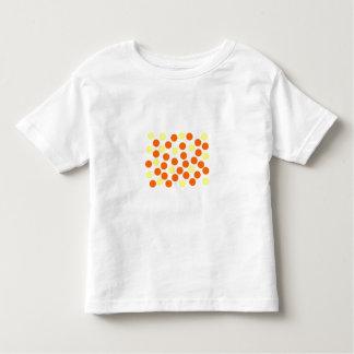 Círculos T-shirts