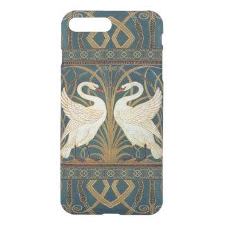 Cisne do guindaste de Walter, precipitação e arte Capa iPhone 7 Plus