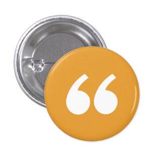 Citação ícone #01 botons