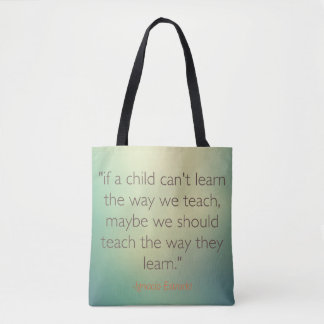 Citações da educação das bolsas