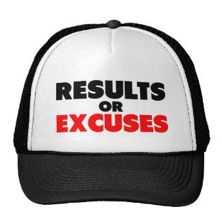 Citações da malhação dos resultados ou das boné