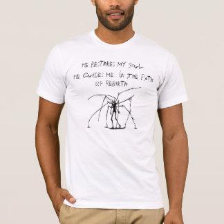 Citações delgadas Yo Camiseta