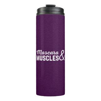 Citações do Gym do rímel & dos músculos