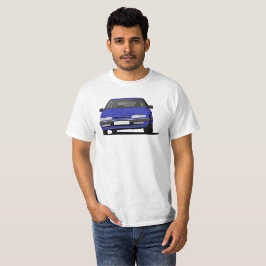 Citroën azul XM Camiseta